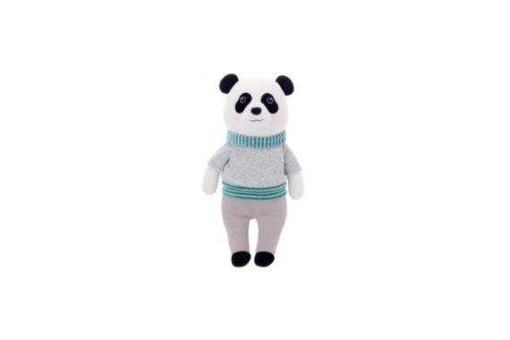 Panda Pelucia Metoo